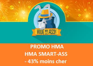 HMA promotion