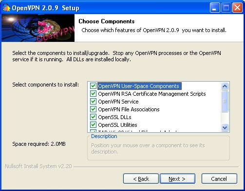 Pi vpn project